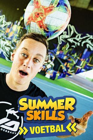 Summer Skills: Voetbal