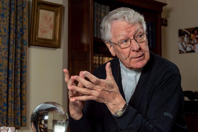 Er is eindelijk een opvolger voor de Gentse bisschop Luc Van Looy, die intussen 78 jaar is
