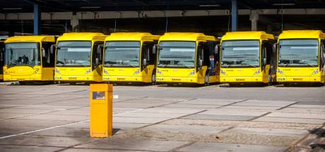 Utrechters mijden liever openbaar vervoer uit vrees voor coronavirus