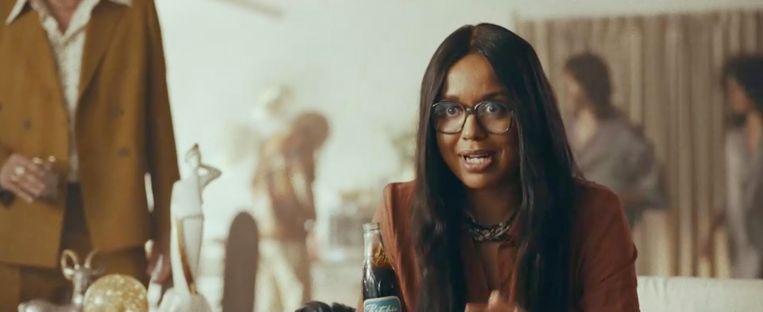 Still uit de trailer van 'De slimste mens'. Beeld RV
