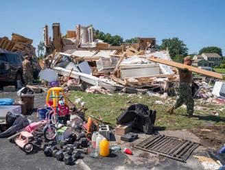 """""""Ida wordt mogelijk duurste weerramp uit geschiedenis"""": slachtoffers verdronken vooral in hun wagen of kelder van hun huis"""