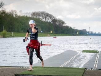 """Triatlon Vlaanderen organiseert testevent op domein Hazewinkel: """"Coronaproof wedstrijden organiseren is perfect mogelijk"""""""