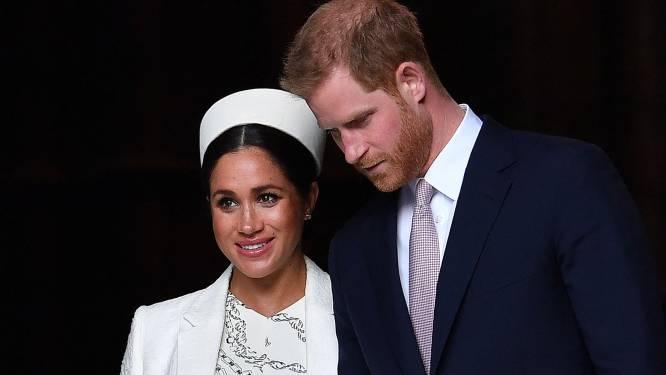 """Jo De Poorter analyseert het definitieve vertrek van Harry en Meghan: """"Erg traumatisch voor de Queen"""""""