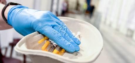 Un employé du centre de vaccination de Diest licencié après avoir pris des rendez-vous pour des proches