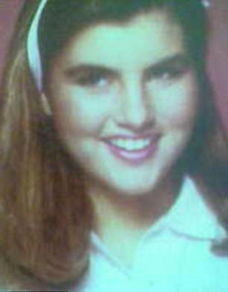 Janelle Lisa Cruz.