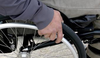 Hoe reageer ik op vreemden die naar mijn handicap vragen?