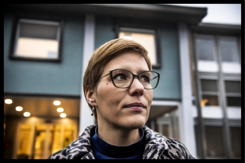 'Mijn oudste dochter is op een ochtend letterlijk voor de voordeur gaan liggen: 'Als jij wordt neergeschoten in Brussel, mag ik dan zelf mijn nieuwe mama kiezen?'' Beeld