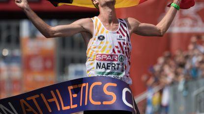 """Koen Naert: """"Ik ben een sportman, dus ik wil Sportman van het Jaar worden"""""""