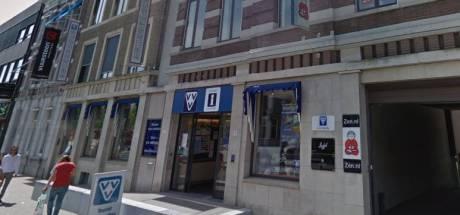 Appartementen in pand Bredase VVV aan de Willemstraat
