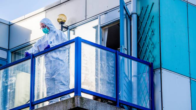 Moeder (19) aangehouden na vondst babylijkje op balkon in Nederland