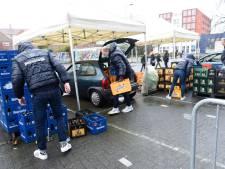 PSV en Bavaria in actie voor gedupeerde ondernemers: 'Bij Eindhoven hoort solidariteit'
