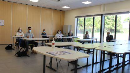 """Zesdejaars Don Bosco Groot-Bijgaarden hervatten school na lockdown: """"Meer leerlingen ontvangen met deze maatregelen is onmogelijk"""""""