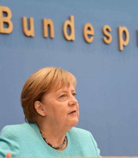Kritiek na watersnood Duitsland: 'Zijn hier net zo slecht op voorbereid als op corona'