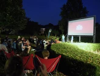 Genieten van zomerfilms in openlucht? Vanaf 6 augustus kan het in Hasselt