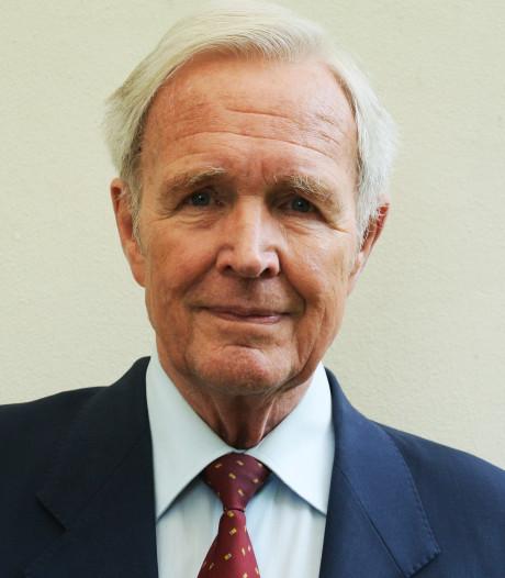 Jan Terlouw vertelt in Musis over de rol van cultuur in zijn leven