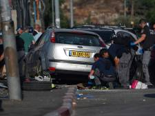 Plusieurs blessés dans une attaque à la voiture bélier à Jérusalem-Est