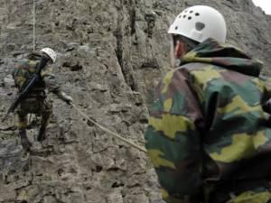 Des recrues de l'armée maltraitées au cours de leur formation à Namur