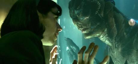 The Shape of Water is de beste film