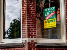 CBS: iets meer huizen verkocht in Utrecht, prijzen stijgen niet verder