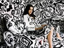 Modeontwerpster Emily Hermans roemt de voordelen van Eindhoven