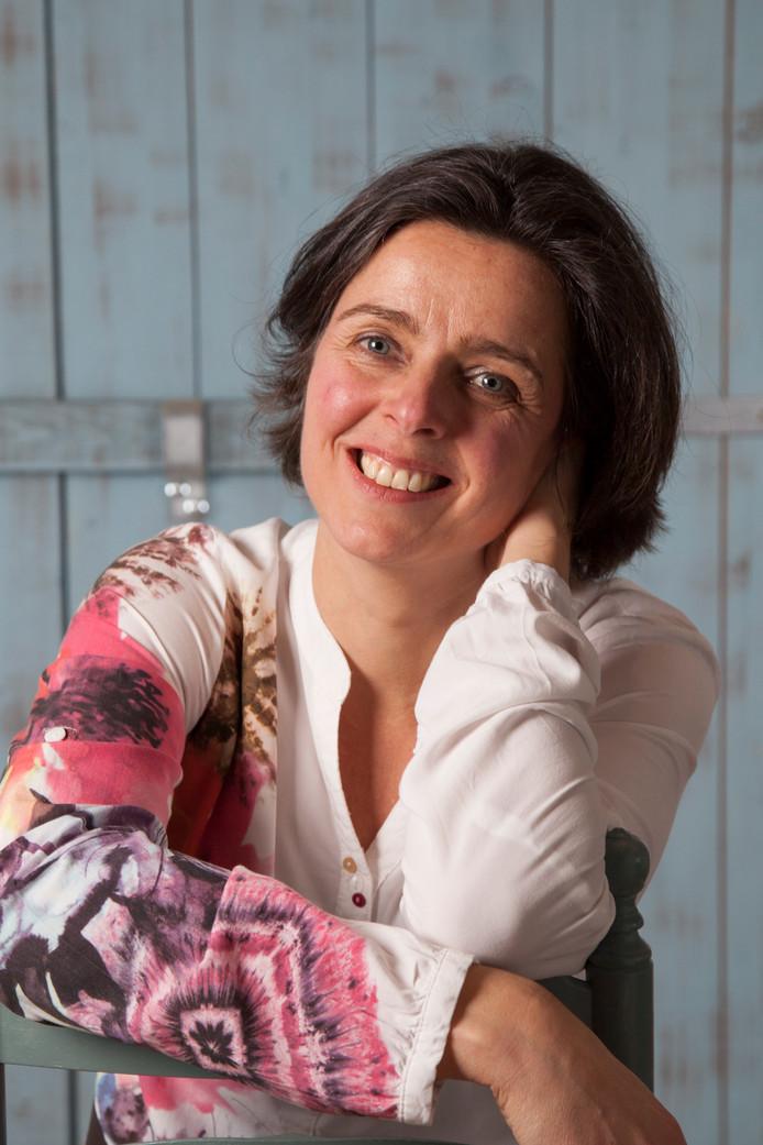 Karin Gibcus