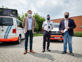 """Vijf nieuwe patrouillevoertuigen voor politiezone Mechelen-Willebroek: """"Willen kwaliteitszorg op het terrein vergroten"""""""