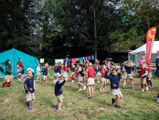 Brasschaat 2012 wil gratis zelftesten voor alle jeugdbewegingen die op kamp vertrekken