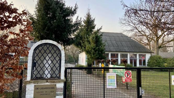 Vlaanderen investeert 102.025 euro in basisschool Sint-Ludgardis