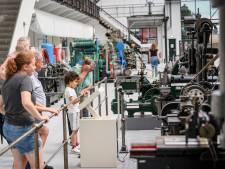 Oyfo Techniekmuseum trekt meteen drommen mensen: 'Dit is echt een visitekaartje voor Hengelo'