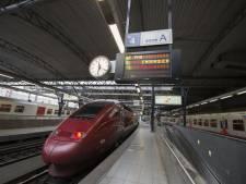 Pas de Thalys vers l'Allemagne mercredi, risques pour Paris et Amsterdam