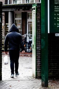 Afgewezen asielzoeker verdwijnt steeds vaker van radar