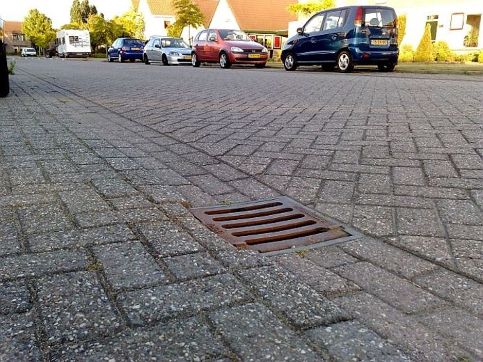 De rioolheffing in Bronckhorst gaat omlaag vanaf volgend jaar.