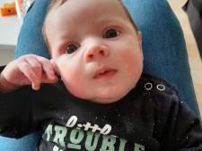 Pasgeboren baby Tyler ontslagen uit ziekenhuis Amstelveen: 'Hij gaat dit winnen'