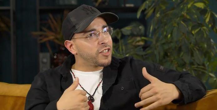 Lokeraar Ziko heeft geen spijt van zijn deelname aan Big Brother.