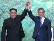 """""""Il n'y aura plus de guerre sur la péninsule coréenne"""""""
