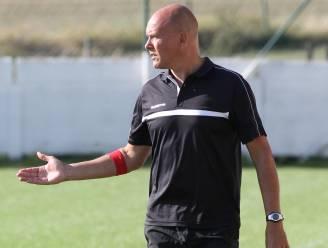 """SK Zillebeke vond met Diego Caron zijn opvolger voor Serge Vandevyvere: """"Dit voelt aan als thuiskomen"""""""