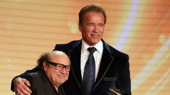 Vervolg hitkomedie Twins gaat door, met Schwarzenegger en DeVito
