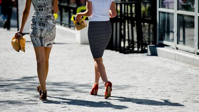 Uit recent onderzoek blijkt dat straatintimidatie vorig jaar nauwelijks is afgenomen.