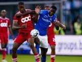 Samenvatting: Standard Luik - Genk
