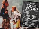 dEUS in 1995 op Rock Werchter