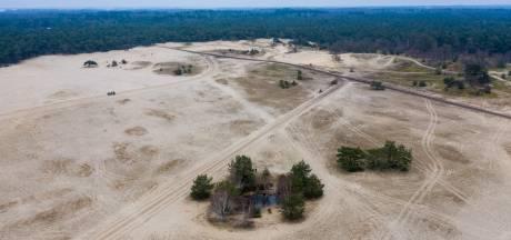 Natuurgebieden op slot voor wandelaars? Veluwse gemeenten komen in verzet