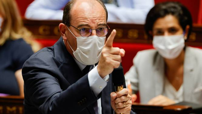 Frans parlement keurt omstreden wet tegen islamisme goed