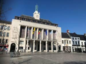 Une erreur de 26 millions d'euros dans le budget communal de Turnhout