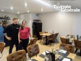 """Restaurant Hartig stelt binnentuin open voor klanten: """"We kijken uit om opnieuw borden te dresseren"""""""