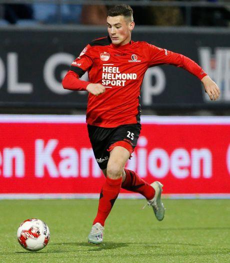 Helmond Sport zit krap bij kas en moet schuld inlossen bij amateurclub: 'We hebben dit bedrag ook gewoon nodig'