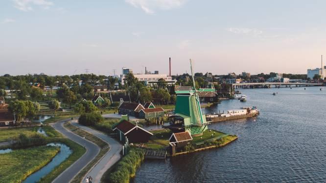 Motie in Zaanstad tegen de invloed van Amsterdam haalt het net niet