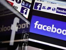 Hoeveel vrienden heeft Facebook zelf nog?