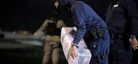 Waarde van voor Rotterdam bedoelde partij cocaïne dik 126 miljoen euro