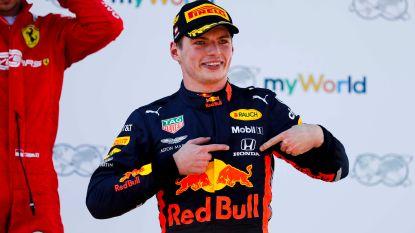 F1 mikt op seizoensstart begin juli en wil nog 18 races rijden, GP van België (voorlopig) nog op kalender