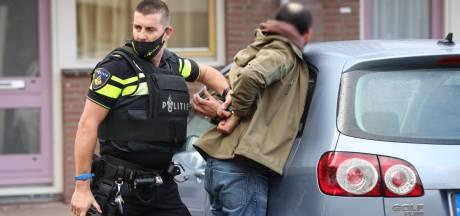 Ambassadeschutter verdacht van poging moord met terroristisch doel